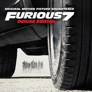 Furious 7: Original Motion Picture Soundtrack (Deluxe)