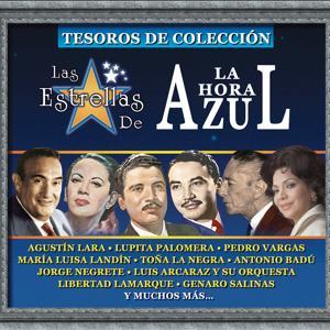 Tesoros de Colección - Las Estrellas de la Hora Azul
