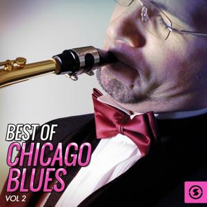 Best of Chicago Blues, Vol. 2
