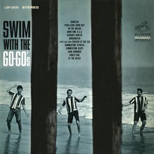Swim with the Go-Go's