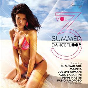 Summer Dancefloor, Vol. 3
