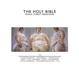 The Holy Bible 20 (Remastered)