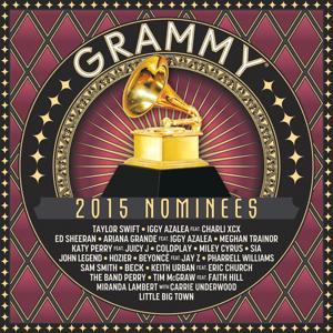 2015 GRAMMY Nominees