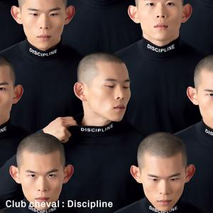 Discipline (Remixes)