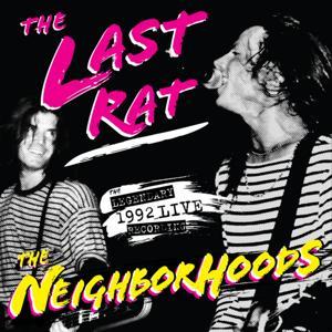 The Last Rat