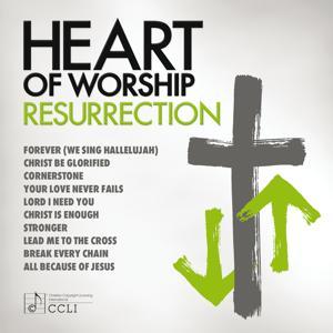 Heart Of Worship - Resurrection