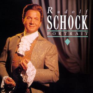 Rudolf Schock - Portrait