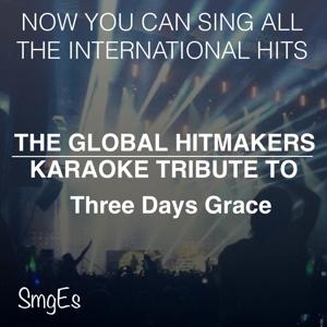 The Global HitMakers: Three Days Grace