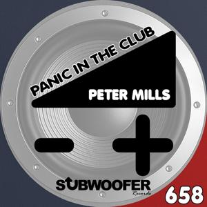 Panic in the Club