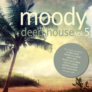 Moody Deep House, Vol. 5