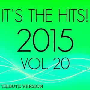 It's the Hits! 2015, Vol.20