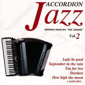 Jazz Accordion, Vol. 2 (Peppino Principe the Legend)