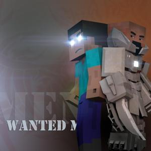 Wanted Men (feat. Gini Lampl & Static-P)