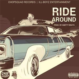 Ride Around (feat. Jrock & South)