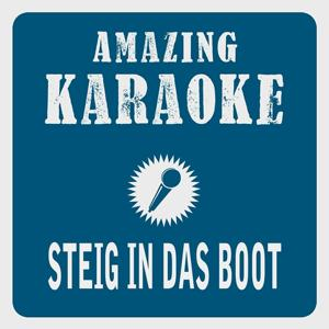 Steig in das Boot heute Nacht Annalena (Karaoke Version) (Originally Performed By Costa Cordalis)