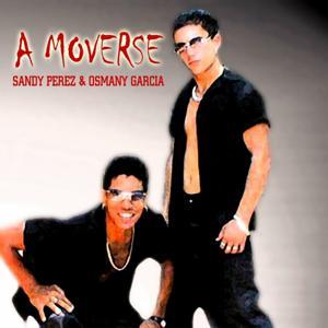A moverse