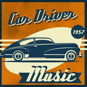 Car Driver Music (Music from the 50ies)