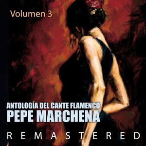 Antología del Cante Flamenco Vol. 3