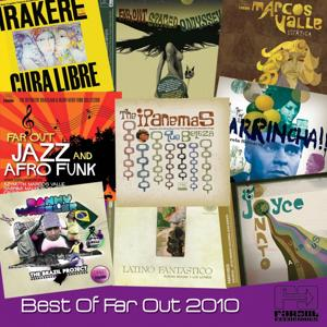 The Best of Far Out 2010