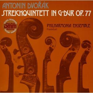 Dvorák: Streichquintett in G Major, Op. 77