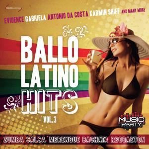 Ballo Latino Hits, Vol. 3