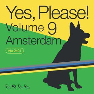 Yes, Please!, Vol. 9 (Amsterdam)
