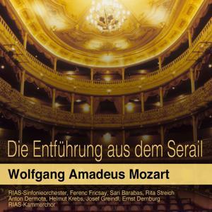 Mozart: Die Entführung aus dem Serail, K. 384