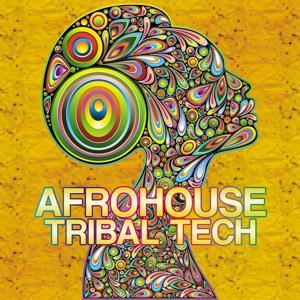 Afrohouse Tribal Tech (A Night of Afro Modern)