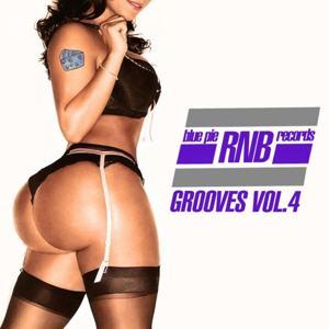 RNB Grooves, Vol. 4