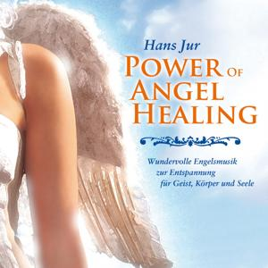 Power of Angel Healing