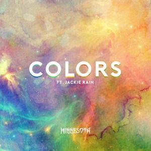 Colors (feat. Jackie Rain)