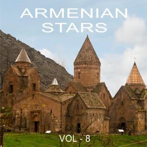Armenian Stars, Vol. 8