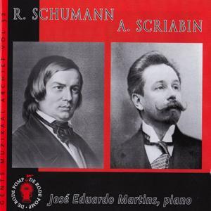 Schumann, Scriabine