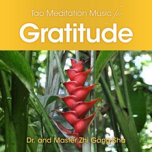 Tao Meditation Music for Gratitude