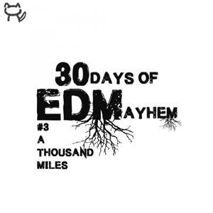 #3 A Thousand Miles