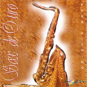 Sax de Ouro