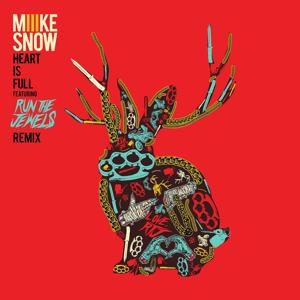 Heart Is Full (feat. Run The Jewels) [Remix]