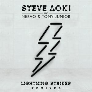 Lightning Strikes (Remixes)