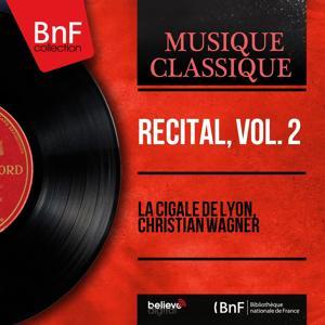 Récital, vol. 2 (Mono Version)