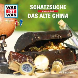 16: Schatzsuche / Das alte China