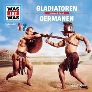 21: Gladiatoren / Germanen