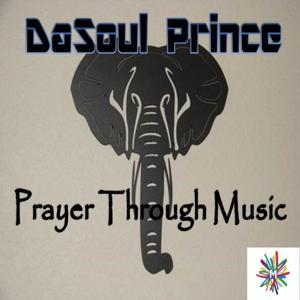 Prayer Through Music