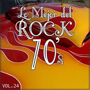 Lo Mejor del Rock de Los 70  Vol. 24