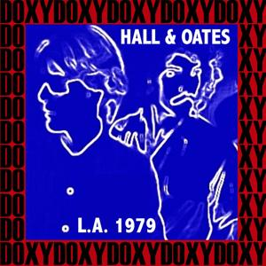 The Roxy Theater, Los Angeles, November 4th, 1979 (Doxy Collection, Remastered, Live on Fm Broadcasting)