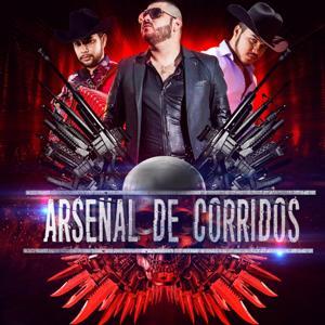 Arsenal de Corridos