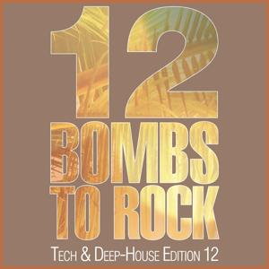 12 Bombs to Rock - Tech & Deep-House Edition 12