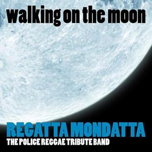 Walking On The Moon (Police Tribute)