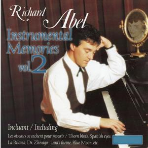 Instrumental Memories, Vol. 2