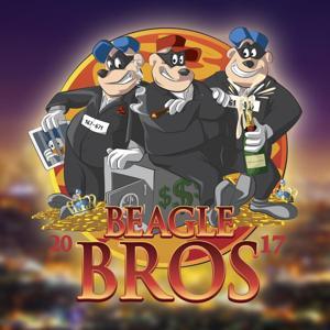 Beagle Bros 2017 (feat. Hilnigger)