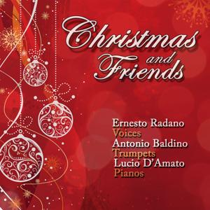 Christmas and Friends